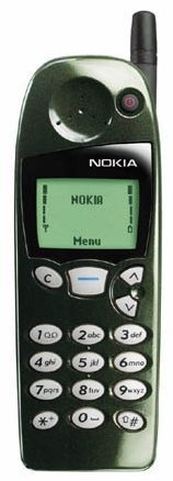 Handy NOkia Tech