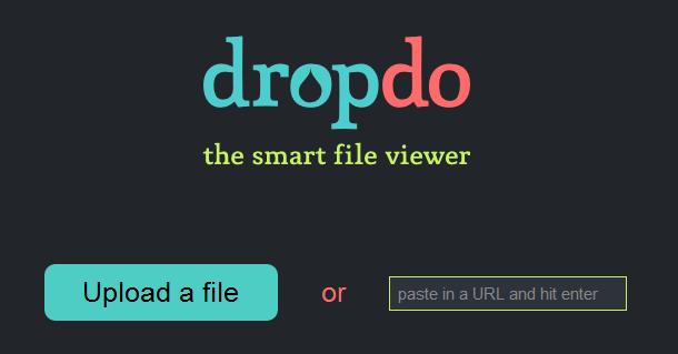 Datei-Viewer Dokumente PDF Webdienst