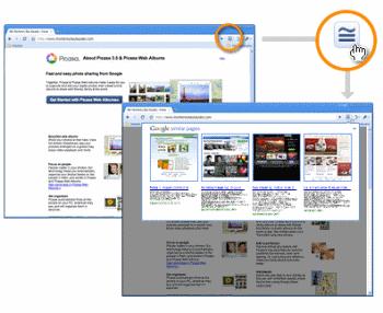 Chrome Erweiterung Surftipp Webseiten