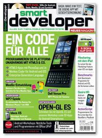 Autor Developer Tech Zeitung