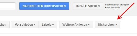 Chrome E-Mail Erweiterung Google Mail