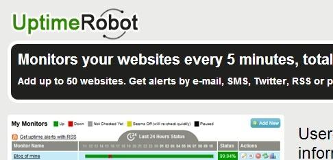 Blog Dienst Tools Web Wordpress