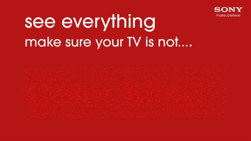 IMG Samsung Sony TV