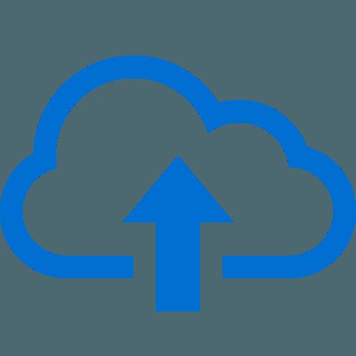 Cloud Dropbox ScreenCloud Screenshots