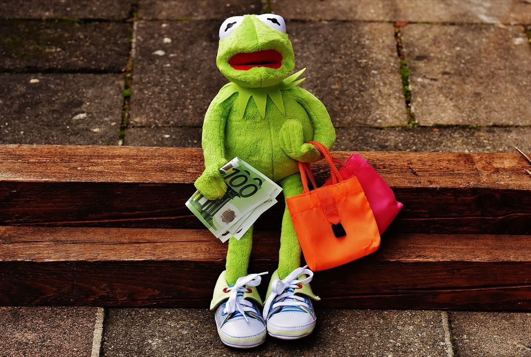 aff Einkaufen Shopping Sticky Tipp