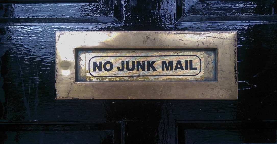 DHL GMail Mail