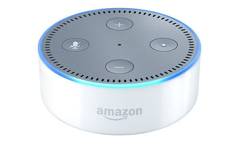 aff alexa Amazon smart home