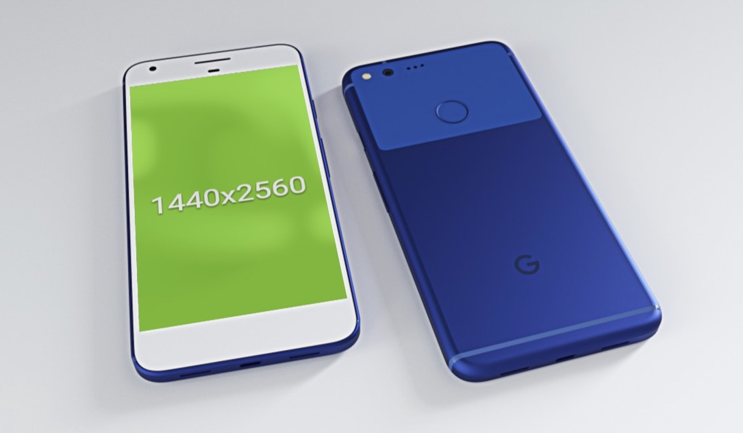 Mock-up Screenshots Smartphone