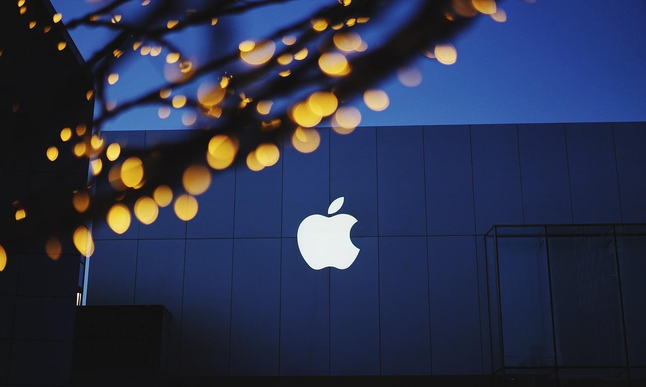 Apple itunes mac spotify