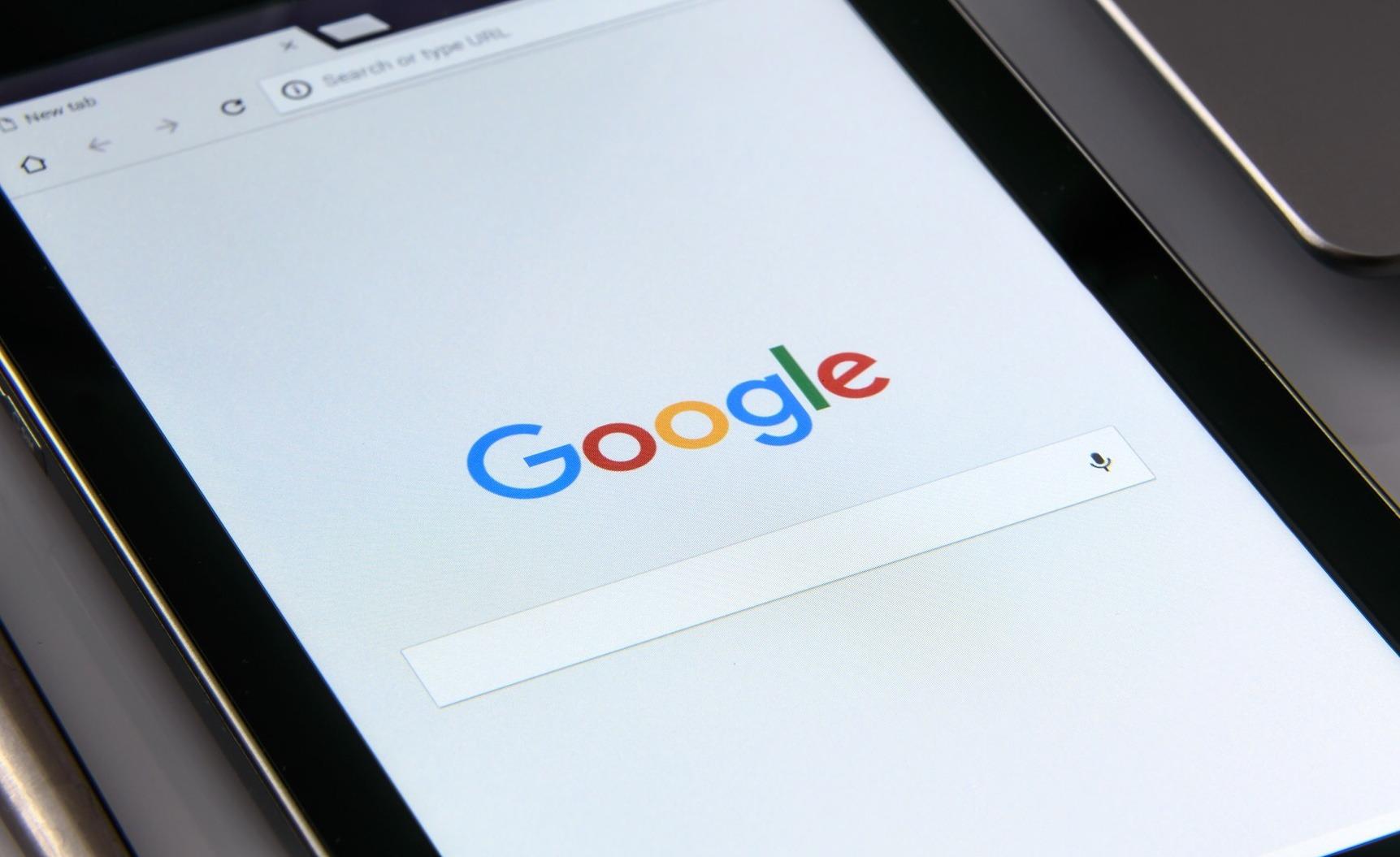 Google pagespeed Speed website