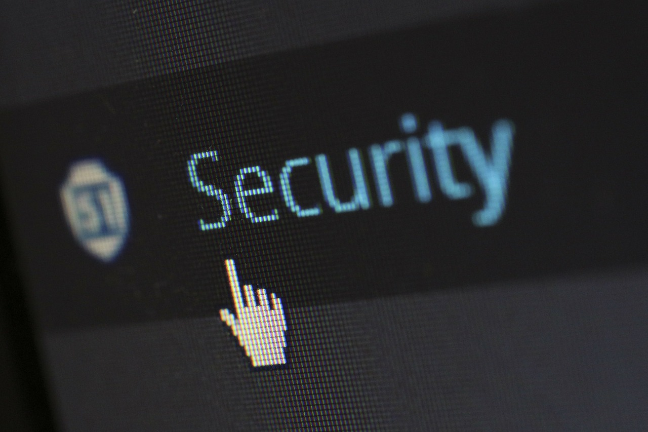 Blog Sicherheit Wordpress