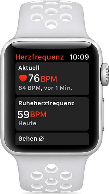 aff Apple Gesundheit watch