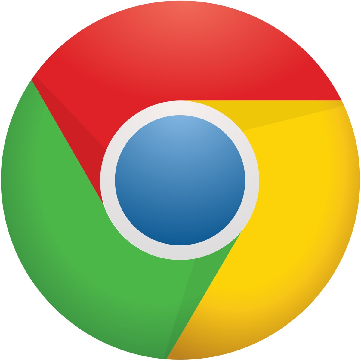 Blog Browser Chrome Suche