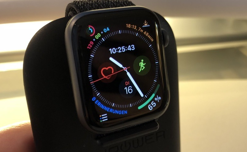 Apple apple watch uhr watch