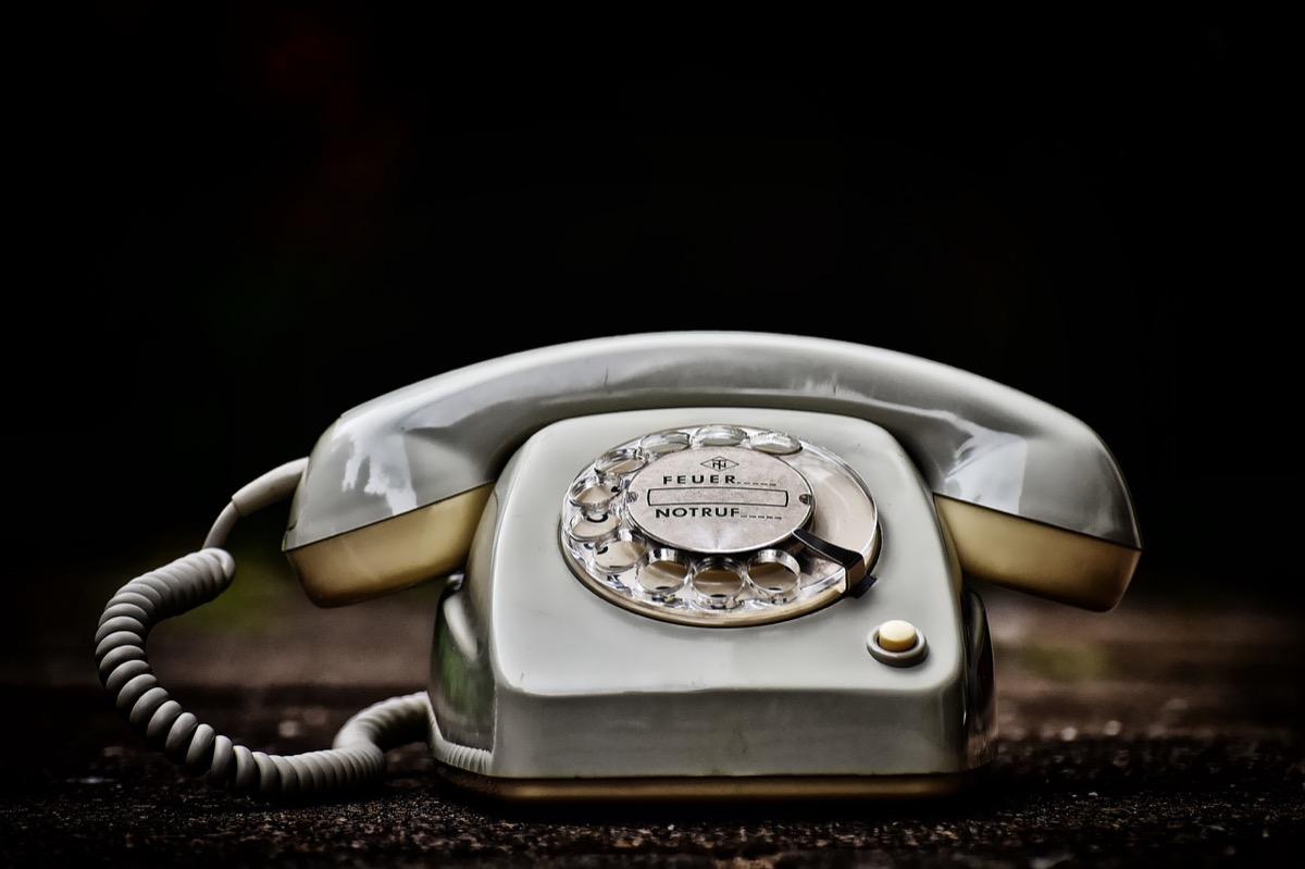 avm fritbox phone