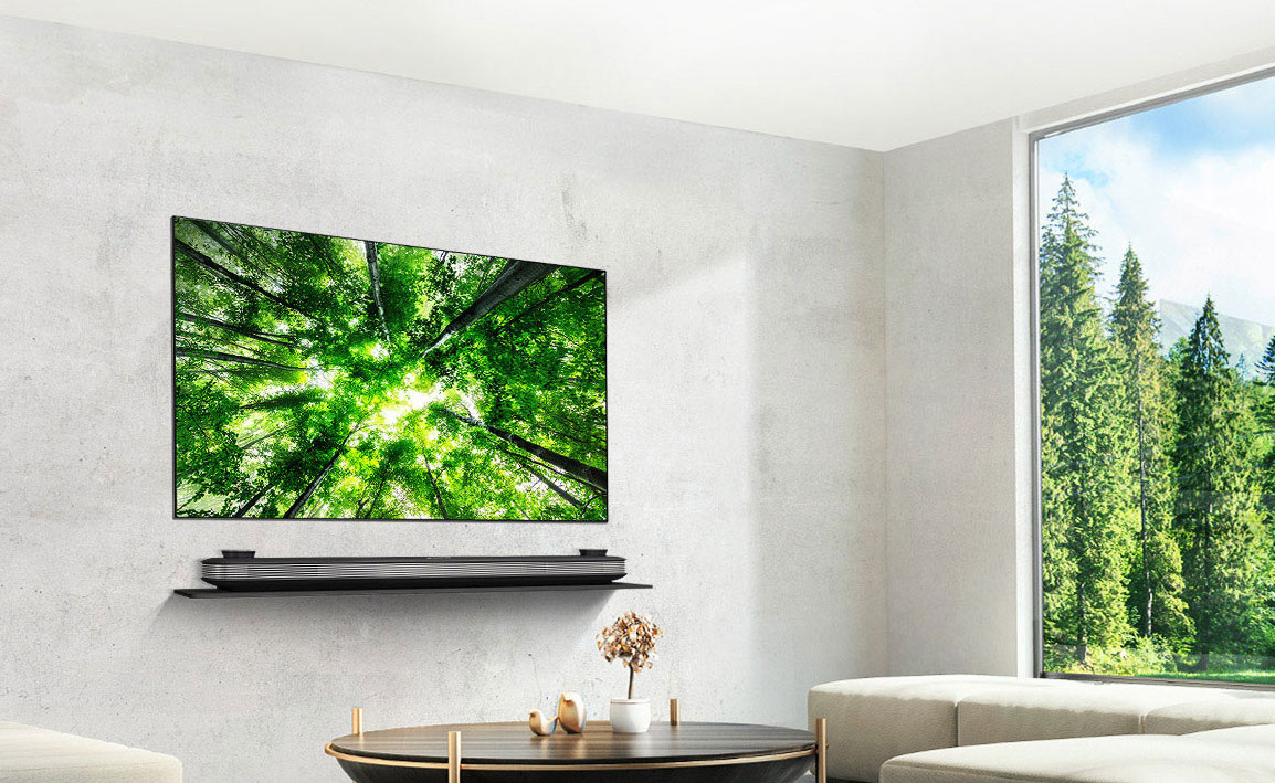 oled Tech TV