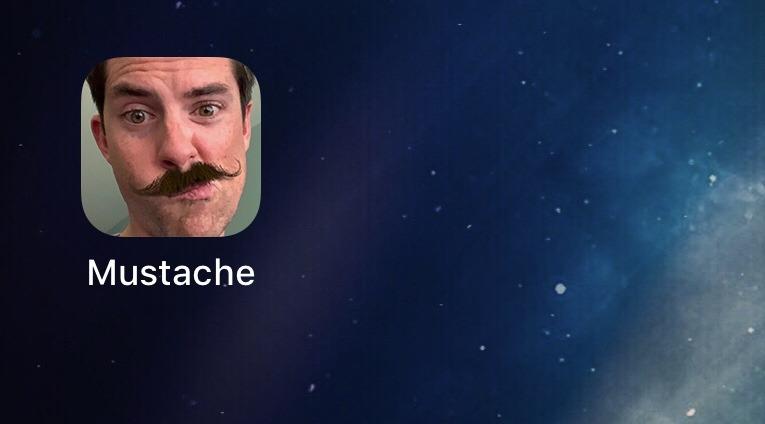 Apple Fun iOS Spaß