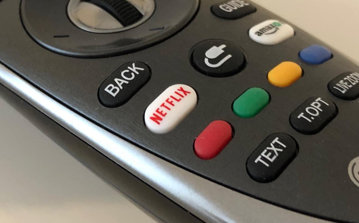Chrome netflix Tipp VOD