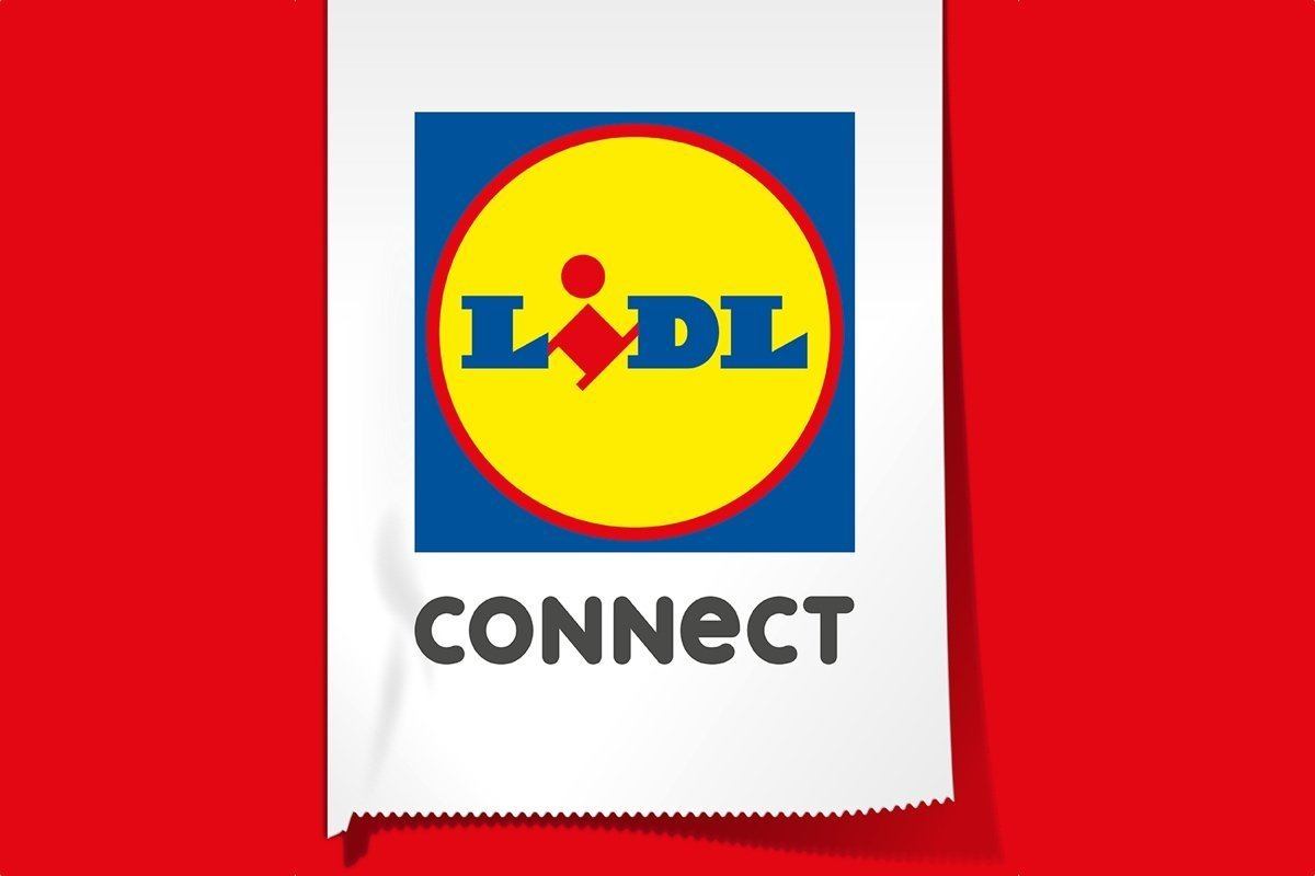 aff connect Lidl lte rechnung