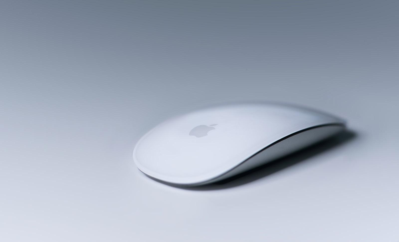 Apple mac maus Software