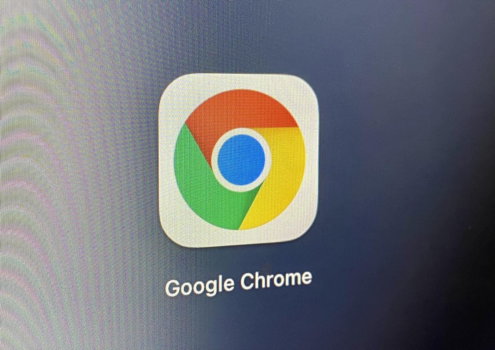 Browser Chrome Google